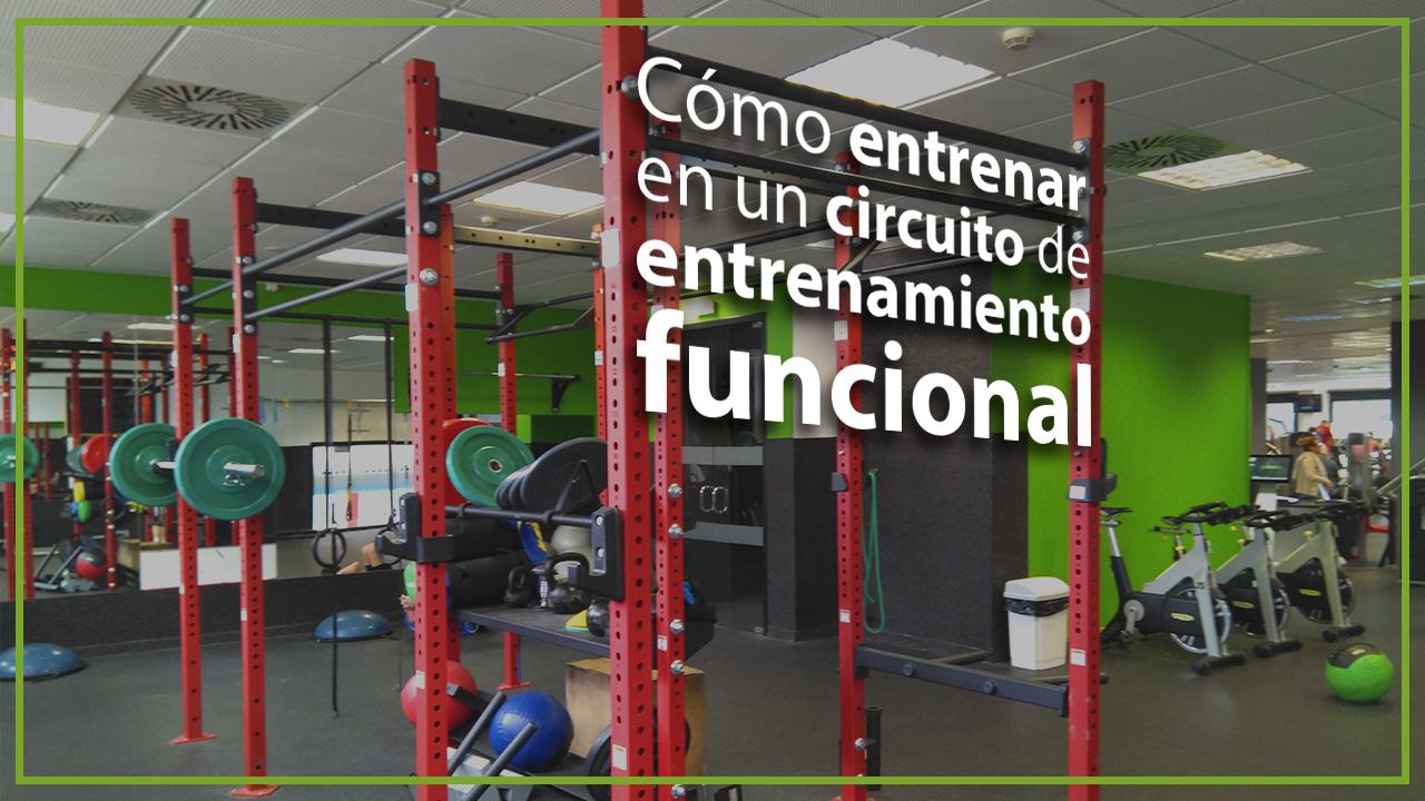 Circuito Funcional : Cómo entrenar en un circuito de entrenamiento funcional
