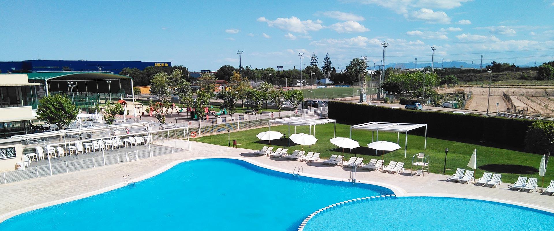 Suma fitness club alfafar centro deportivo en alfafar for Piscina climatizada valencia