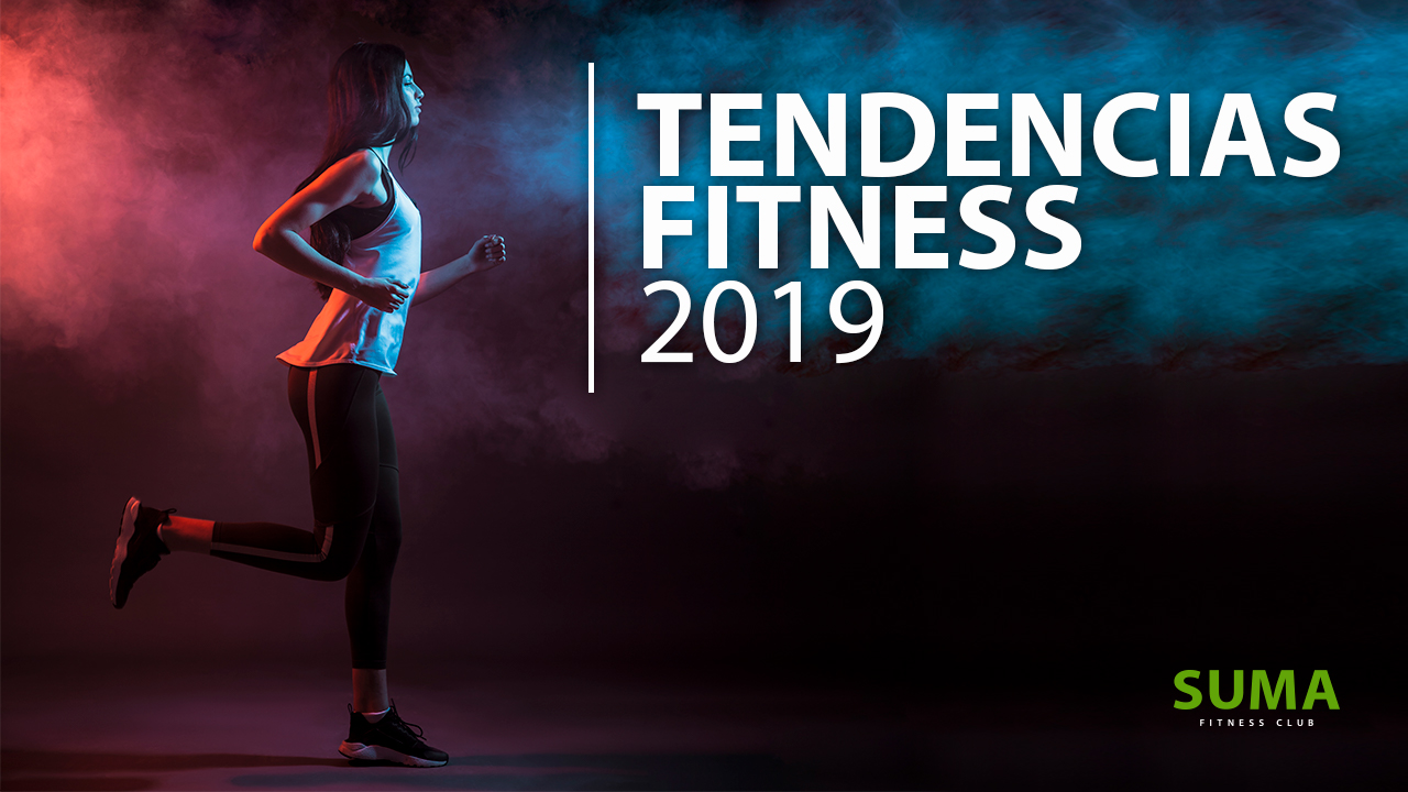 Gimnasio Alfafar Benetusser Massanassa Catarroja Albal Sedaví Paiporta Picanya La Torre | Tendencias Fitness 2019 | SUMA Fitness Club