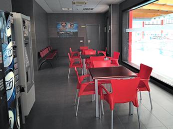 Zona Vending | Gimnasio Alfafar | SUMA Fitness Club