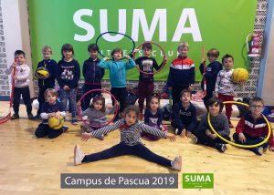 Campus Pascua 2019 | Galería de fotos | SUMA Alfafar