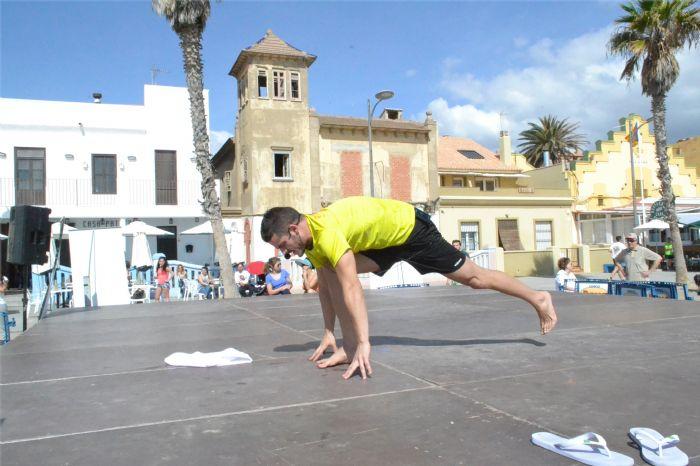 Eventos suma fitness club - Piscina cubierta alboraya ...