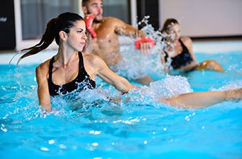 Aquacombat - SUMA FITNESS CLUB