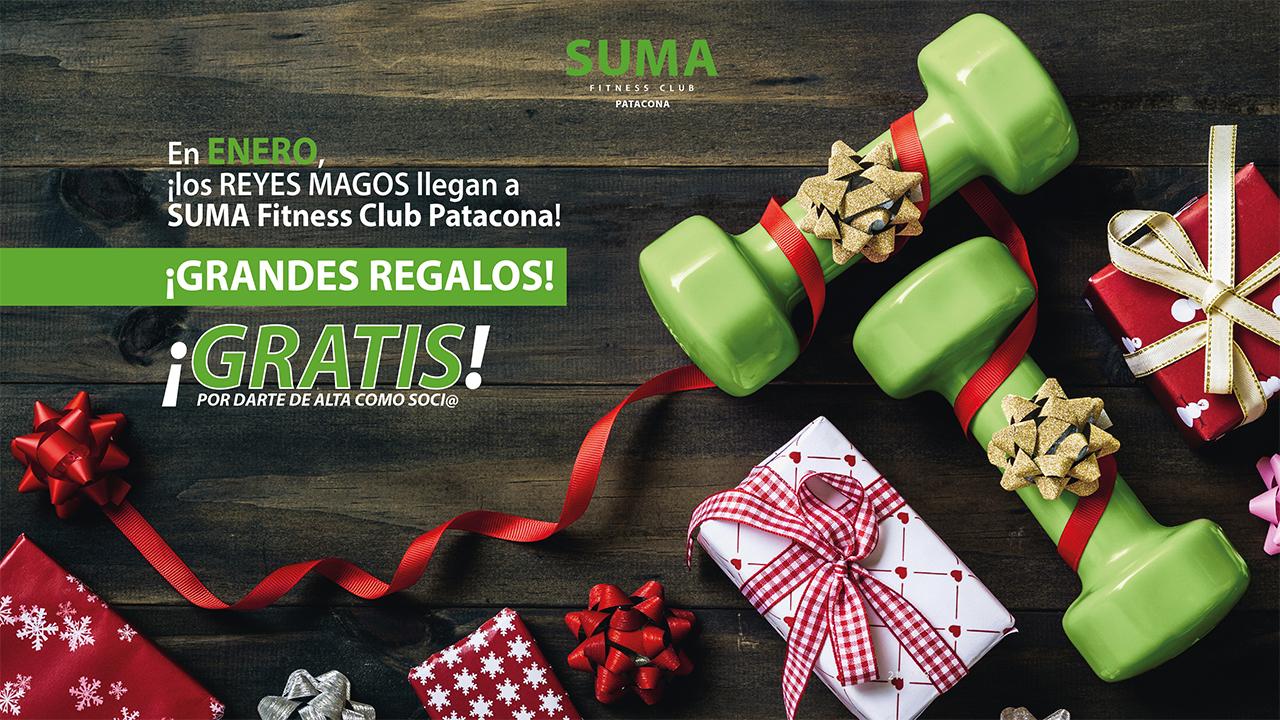 Gimnasio Valencia | Gimnasio Alboraya | SUMA Fitness Club Patacona