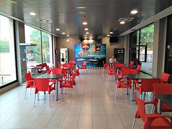 Zona Vending | Gimnasio Valencia | SUMA Fitness Club Patacona