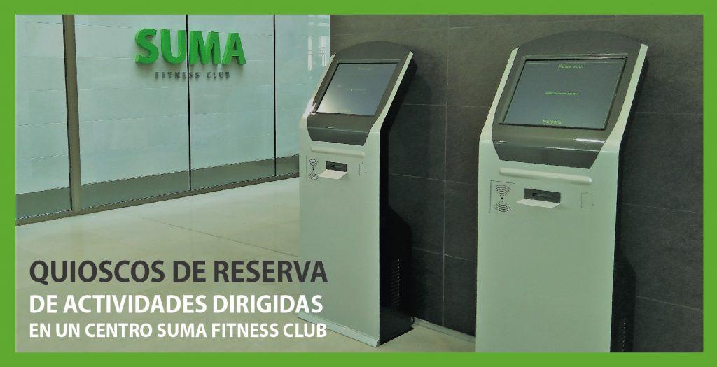Gimnasio Valencia Patacona Alboraya | SUMA Fitness Club