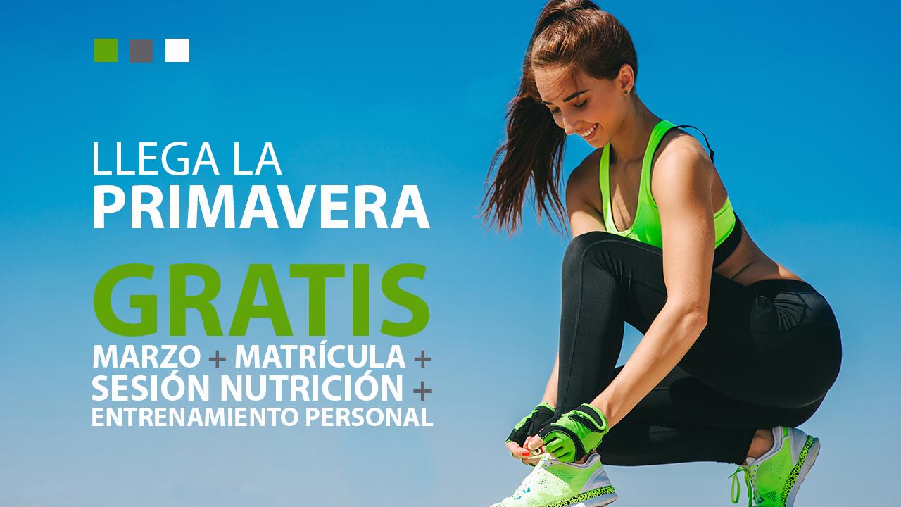 Promo Abril 2019 | SUMA Patacona (Alboraya, Valencia)