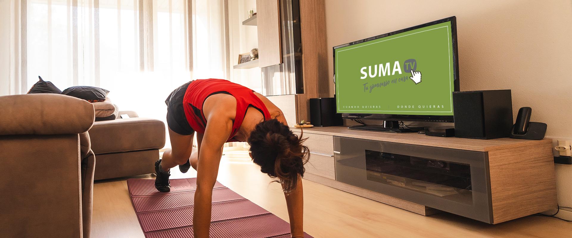 DESCUBRE SUMA TV