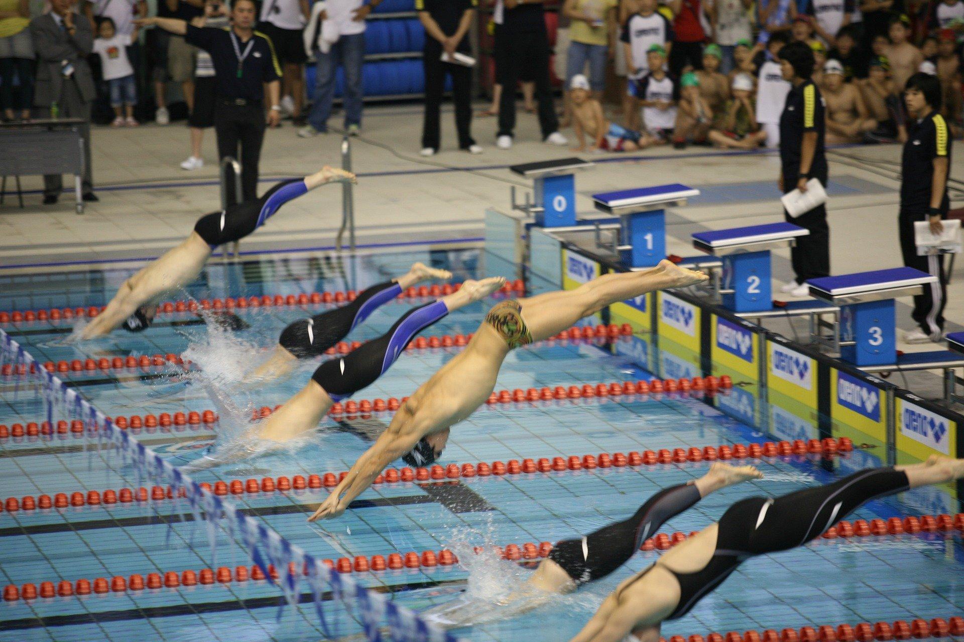 ad197c727 Elige el bañador correcto para practicar natación - SUMA FITNESS CLUB