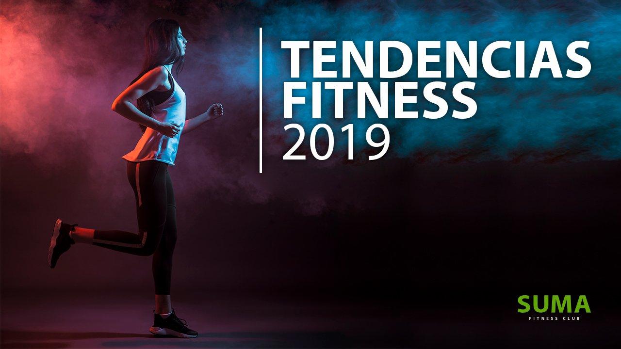 Gimnasio Castellón | Tendencias Fitness 2019 | SUMA Fitness Club